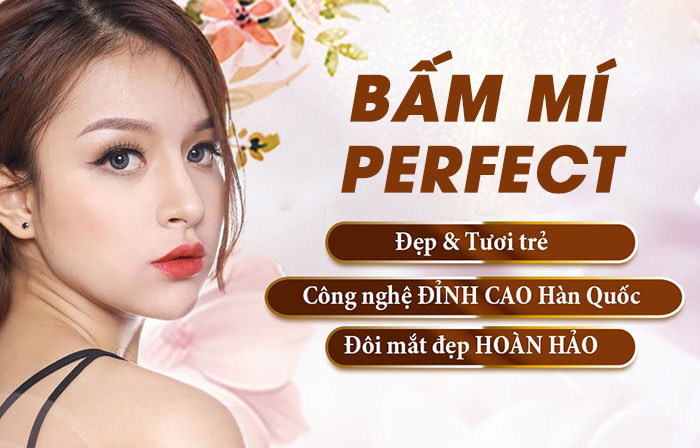 Bấm Mí Perfect